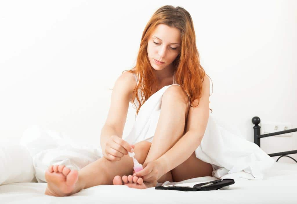 Best Essential Oils for Toenail Fungus in USA