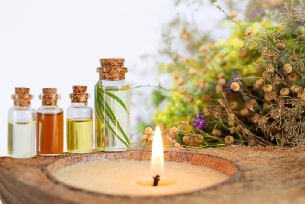 Best Smelling Essential Oils in USA