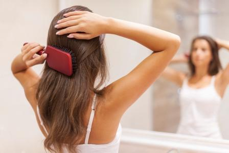 What are the best tricks to take care of your hair at night